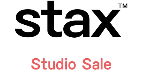 Stax Studio Sale tickets