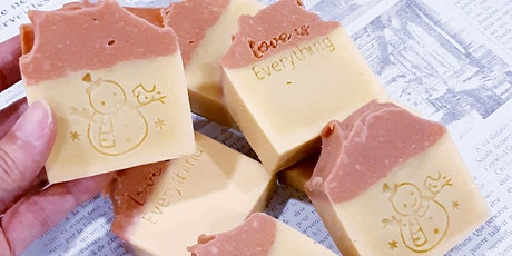 Handmade Soap Combo Workshop tickets