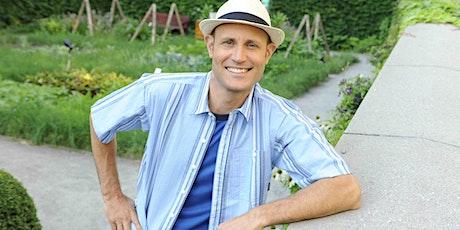 Conférence gratuite : « Jardiner écolo », par Albert Mondor billets