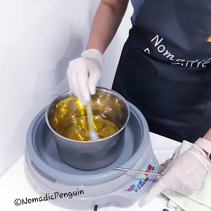 Handmade Soap Combo Workshop image