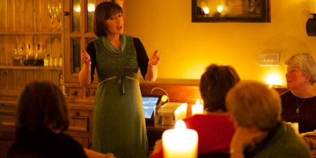 Stories and Superstitions of Bealtaine with Helena Byrne tickets