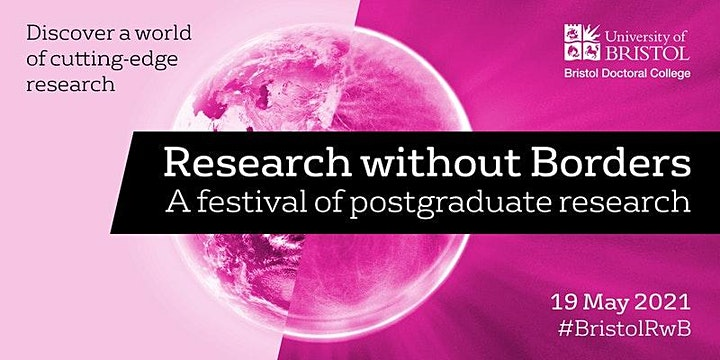 Jean Golding Institute Postgraduate Researcher Project Showcase image
