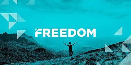 Freedom Retreat tickets