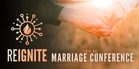 Reignite Marriage Retreat - Gatlinburg, TN tickets