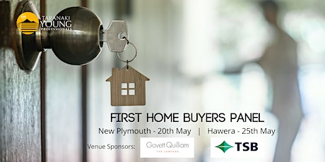 First Home Buyers Seminar Hawera tickets