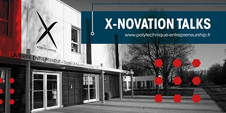 X-Novation Talks billets