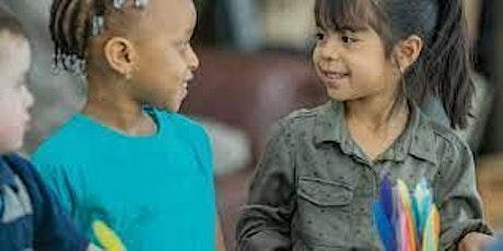 Social Brilliance; Teach Your Child Social Skills for Life tickets