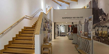Clifton Suspension Bridge Visitor Centre (Afternoon sessions) tickets