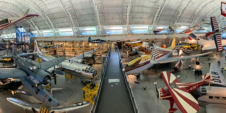 A Look at the Smithsonian's National Air and Space Museum tickets