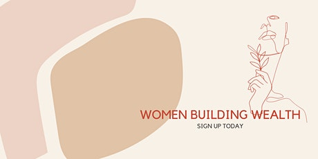 Women Building Wealth Monthly Mastermind tickets