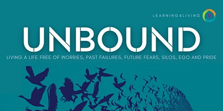 UNBOUND | RMS May Edition tickets