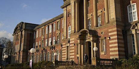 Carnegie School of Education– Recruitment Event tickets