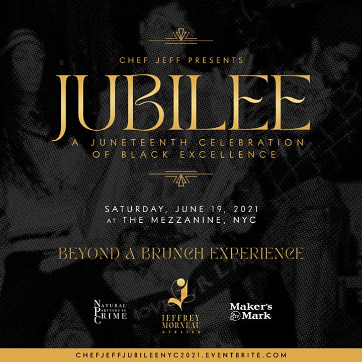 JUBILEE - A Juneteenth Celebration of Black Excellence image