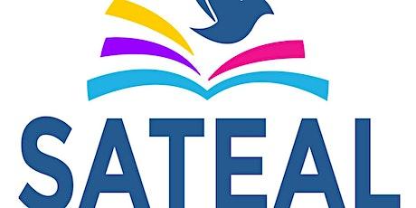SATEAL Teachmeet tickets