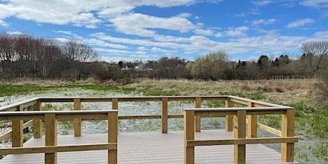 Wetlands Walk at Little Creek Preserve tickets
