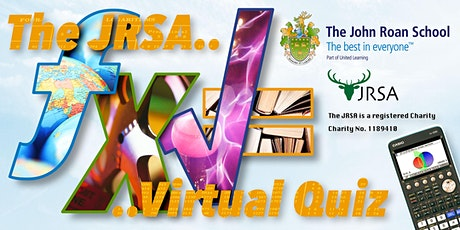 The JRSA Virtual Quiz Night tickets