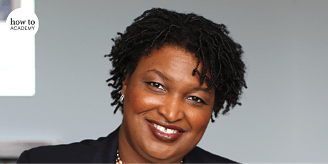 A Night In with Stacey Abrams | In Conversation With Karin Slaughter tickets