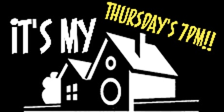 """""""It's My House!"""" (Soulful House Music) tickets"""