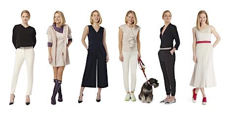 Marylebone PopUp x Luxury Designers Collective tickets