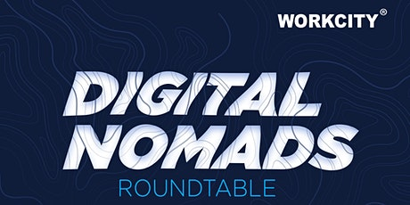 Digital Nomad Roundtable tickets
