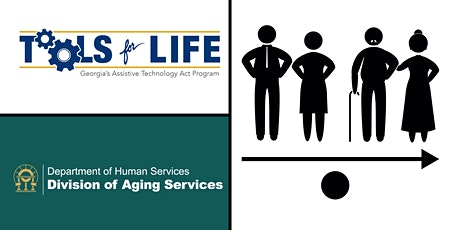 Tools for Life   DAS - Connections For Older Adults tickets
