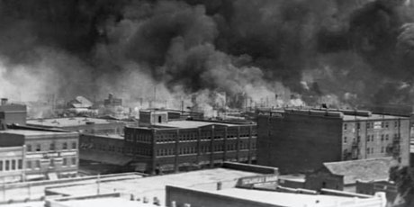 Community Remembrance Project: Remembering the Tulsa Massacre of 1921 tickets