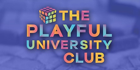Playful Champions Programme - Workshops tickets