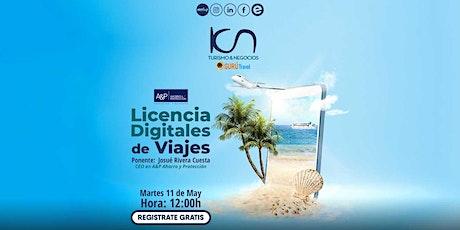 KCN Turismo & Negocios 11May entradas