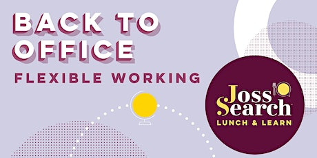 Lunch & Lunch #7 - Back to Office tickets