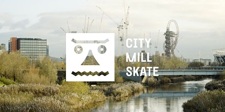 City Mill Skate – UCL East, Skateboarding and the Public Space tickets
