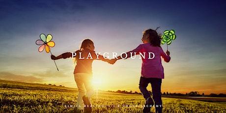 Playground - Inner child healing tickets