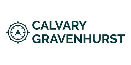 Calvary Wednesday Evening Prayer Service - May  12. 2021 tickets