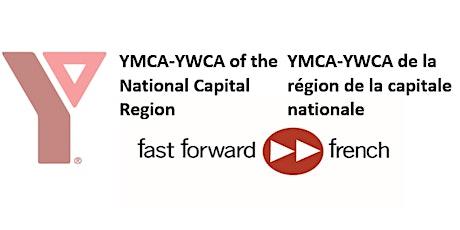 YMCA & FFF - Orientation Professionnelle avec Fast Forward French  & YMCA tickets