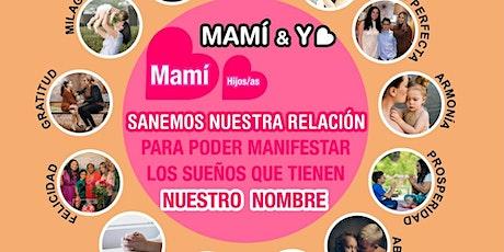 MAMI Y YO!!! CIRCULO DE AMOR: SANEMOS NUESTRA RELACION entradas