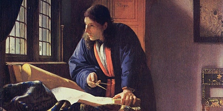 Double Acts - Great Artworks by Rembrandt and Vermeer tickets