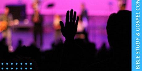 Lowcountry Juneteenth Week Unified Bible Study & Gospel Concert tickets