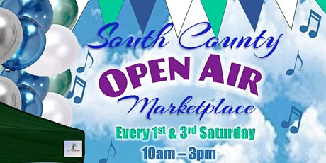 South County Community Fair; FREE ACTIVITY SIGN UP tickets
