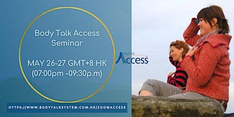 BodyTalk Access Seminar (Holistic Health Workshop) tickets