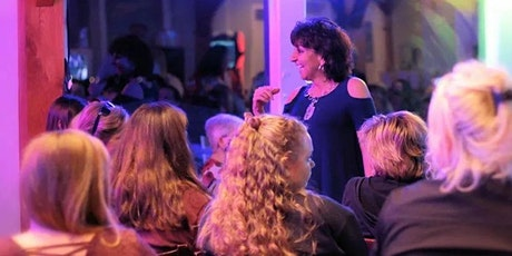 Sandy Alemian Spirit Medium Presents Messages from Heaven tickets