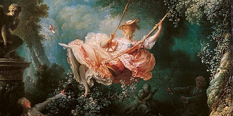 Double Acts - Great Artworks by Fragonard and Vigée Le Brun tickets