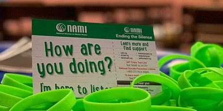 Ending the Silence-Mental Health Awareness Presentation tickets