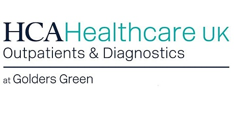 Golders Green Outpatients and Diagnostic Centre - Women's Health Webinar tickets