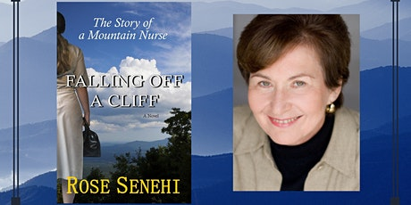 Falling Off A Cliff: Author Talk & Book Signing tickets