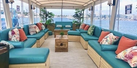 Memorial Day Boat Party tickets