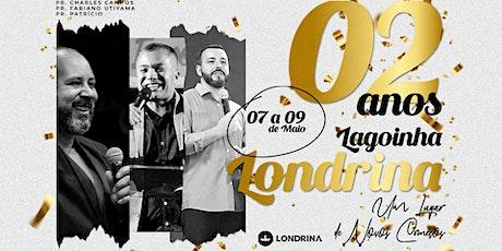 DOMINGO | 19H ingressos
