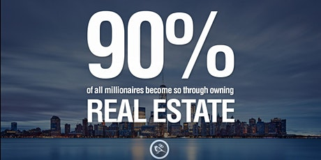 Investment & Commercial Real Estate Mastermind tickets