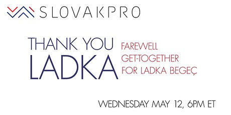 THANK YOU LADKA - Farewell Get-Together For Ladka Begeç tickets