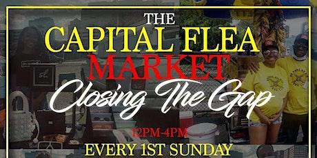 TCFM Presents Closing The Gap Market  tickets