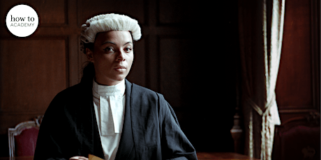 A Night In with the Secret Barrister and Alexandra Wilson tickets