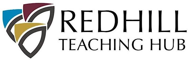 Redhill Teaching School Hub Information Evening image